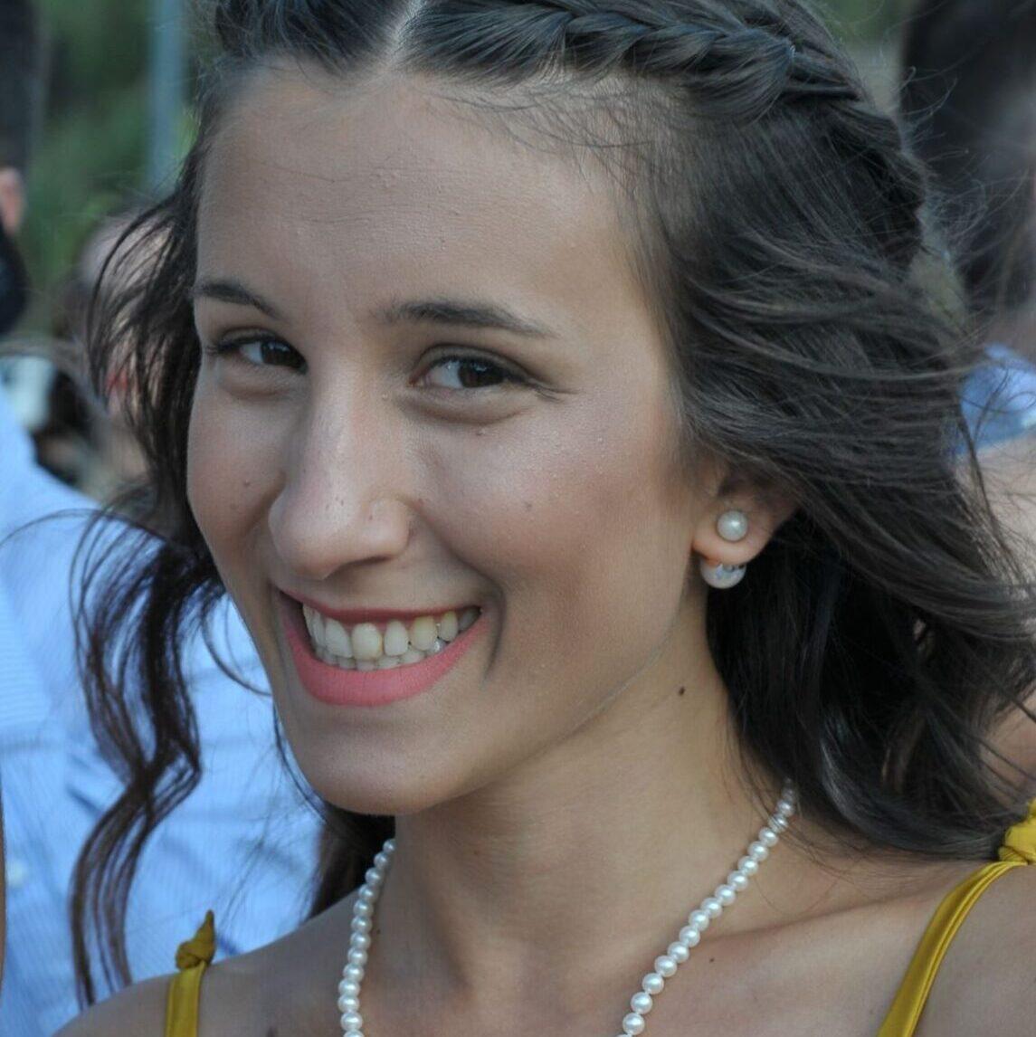 Georgopoulou Theodora