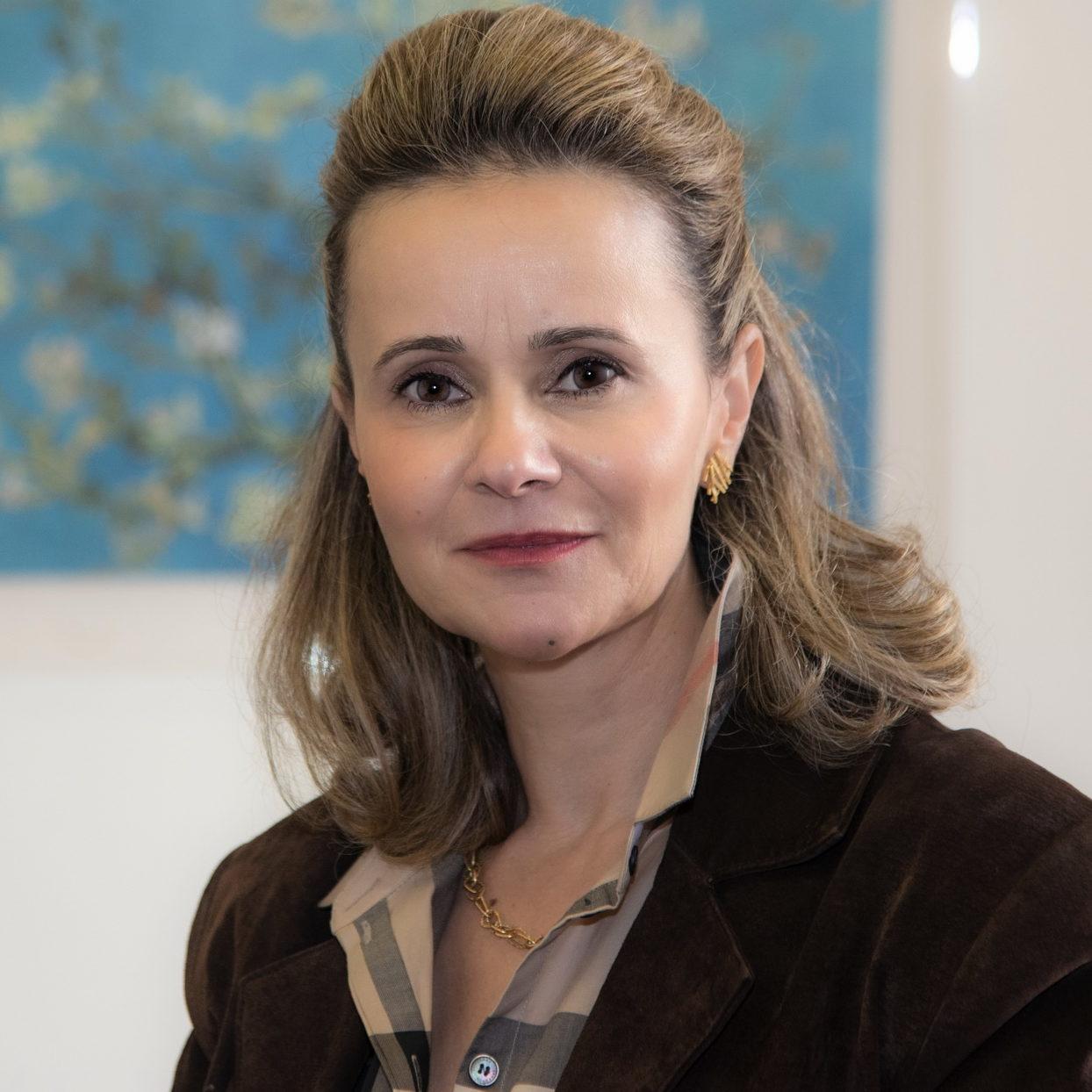 Areti Lagiou
