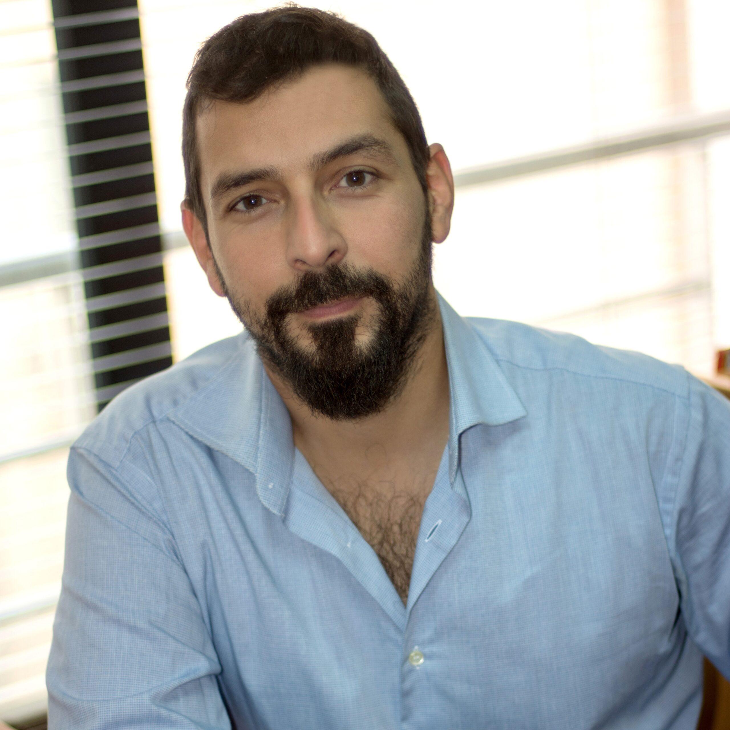 George Bravos