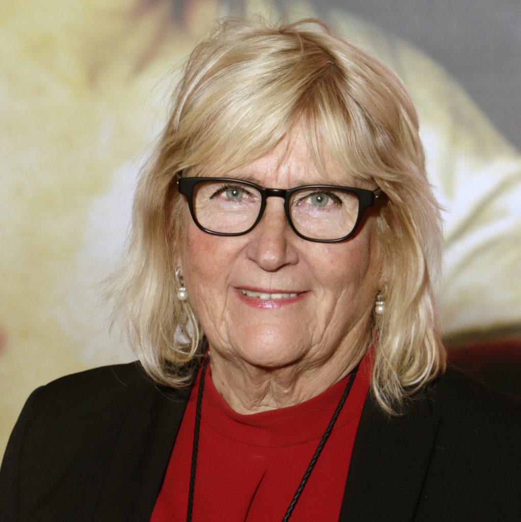 Karin Schenck-Gustafsson