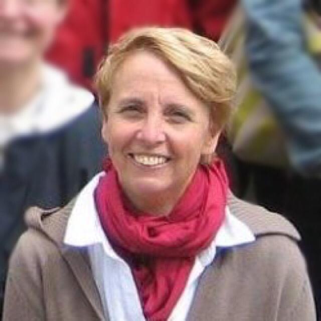 Marie Paule Mingeot
