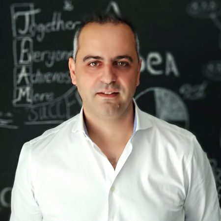 Tasos Vasileiadis
