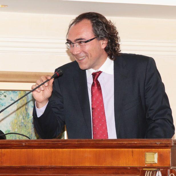 Dimitris Richter