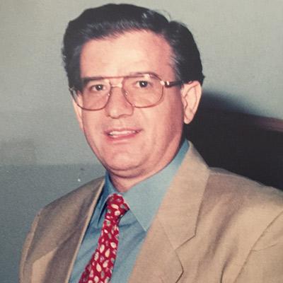 Charilaos Koutis