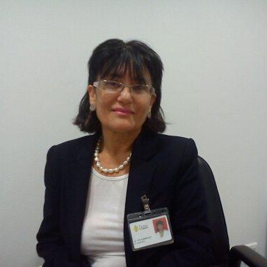 Ekatherina Charvalos